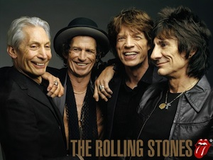Featured image for Goodbye Rolling Stones. 2011 Farewell Tour In The Works