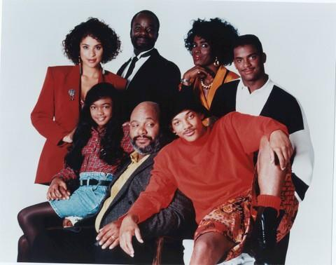 Featured image for Fresh Prince Of Bel-Air Reunion? Sweeeeeet