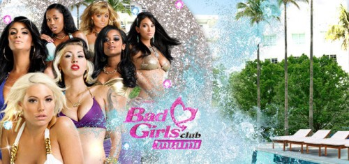 Bad Girls Club Miami