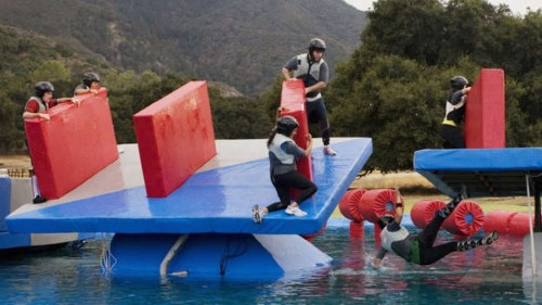 Wipeout On NBC Renewed for 4th Season