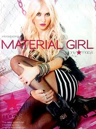 "Featured image for Madonna Sued Over ""Material Girl"" Clothing Line"