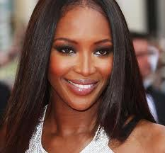 Naomi Campbell Owes IRS More Than $63k