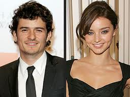 Featured image for Orlando Bloom And Miranda Kerr Are Having A Baby