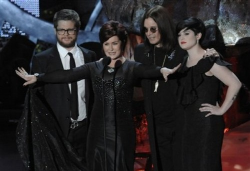 Osbournes May Sue In Touch Weekly Over Upcoming Story