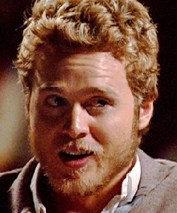 Spencer Pratt Beard