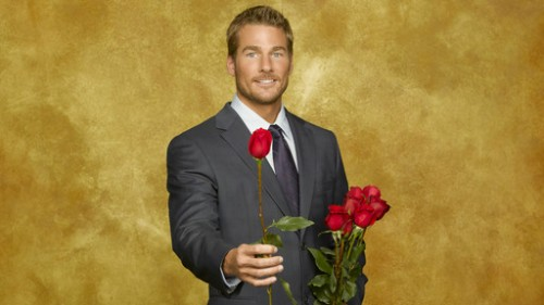 Brad Womack - The Bachelor