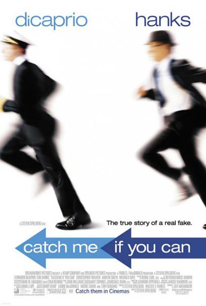 Featured image for 'Catch Me If You Can' Musical Debuts In 2011