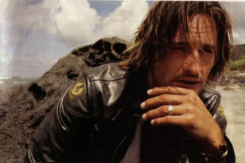 Josh Holloway In Mission Impossible 4