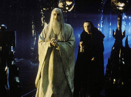 Lord Of The Rings Screenshot
