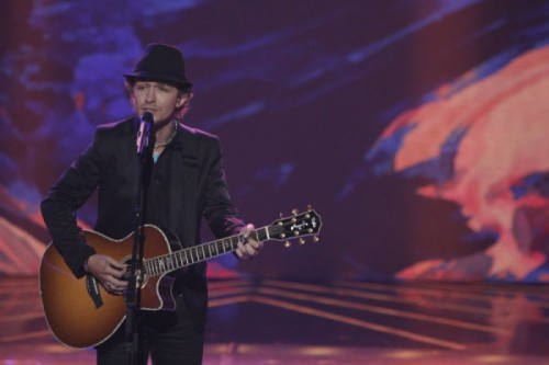 Michael Grimm - America's Got Talent Season 5 Winner