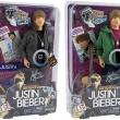 Singing Justin Bieber Dolls