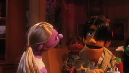 True Mud Parody - Muppets