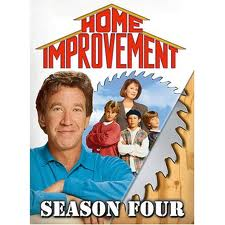 Home Improvement - Tim Allen