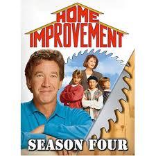 Home Improvement - Tim Allen