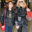 Madonna's Daughter Lourdes Is Going To Public School