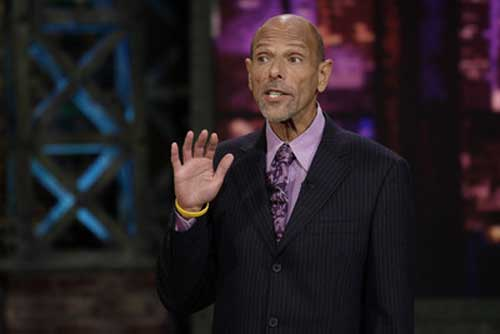 Robert Schimmel Dead from Car Accident