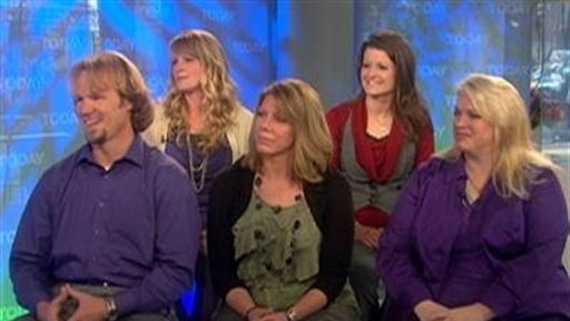 Kody Brown - Sister Wives