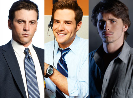 Law and Order, Outsourced and The Event Returning For Fall 2011 TV Schedule