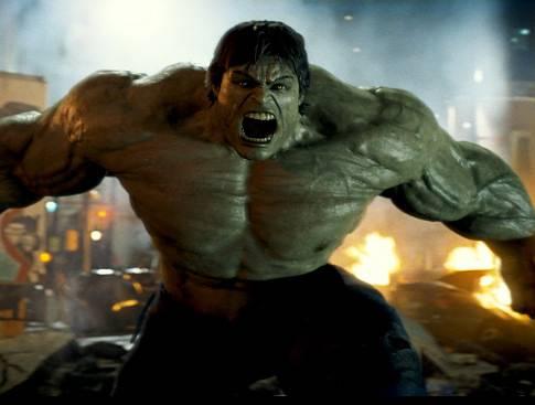 Incredible Hulk TV Show