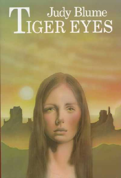 Judy Blume Tiger Eyes Movie