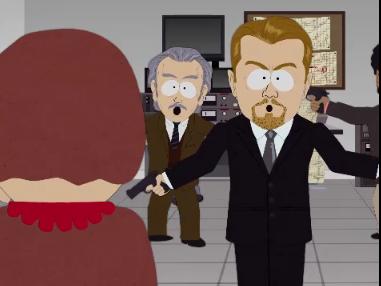 South Park Insheeption