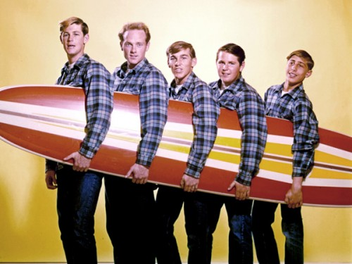 Beach Boys Movie