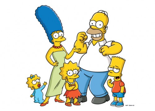 Bart and Homer Simpson Are Catholic According to Vatican