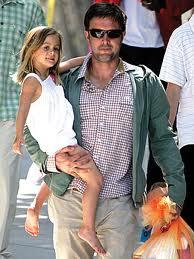 David and Coco Arquette