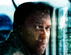 Denzel Washington In Unstoppable