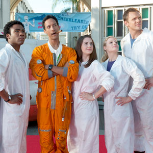 Community TV Series Still