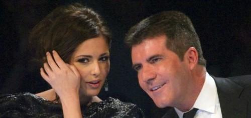 Cheryl Cole - X Factor America