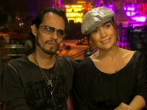 Jennifer Lopez, Marc Anthony Sign Clothing Line Deal With Macy's