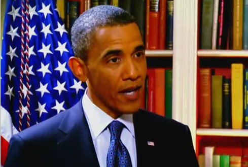 President Obama On Mythbusters [Preview Video]