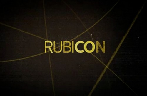 AMC Cancels Rubicon Over Poor Ratings