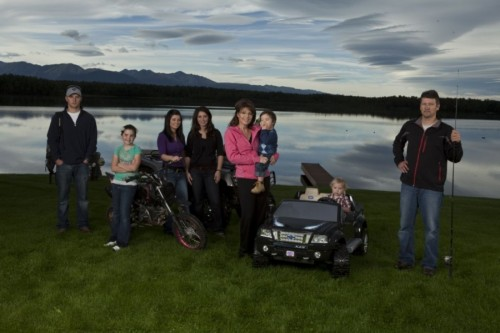 'Sarah Palin's Alaska' Sets Ratings Record For TLC