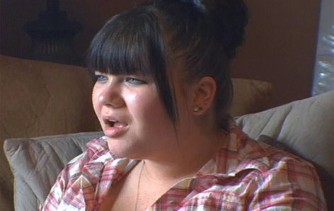 Amber Portwood 'Teen Mom'