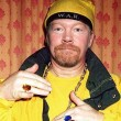 Axl Rose Goes After 'Guitar Hero' By Suing Activision