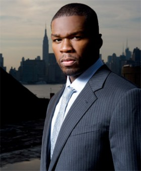 50 Cent - Rap Superstar