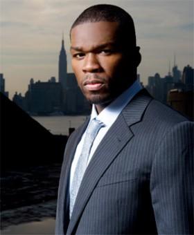 50 Cent - Rap Superstar