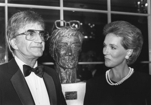 Blake Edwards Dies At 88 Years Old