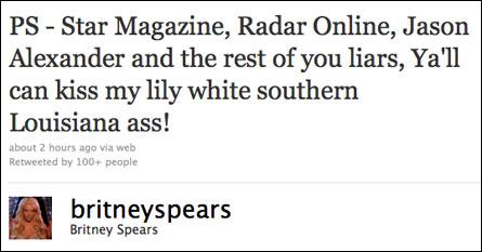 Britney Spears - Kiss My Ass