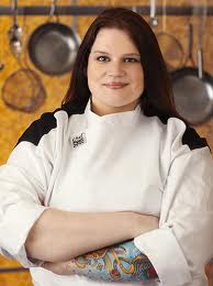Nona Sivley - Hell's Kitchen