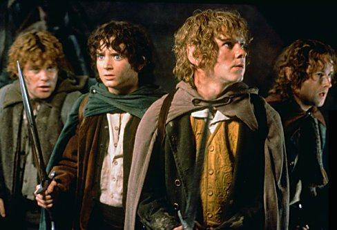 The Hobbit Is Racist