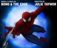 Spider-Man Turn Off The Dark Poster
