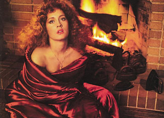 Featured image for Teena Marie Found Dead
