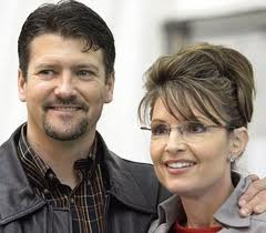 Todd Palin Being Considered For DWTS Spot