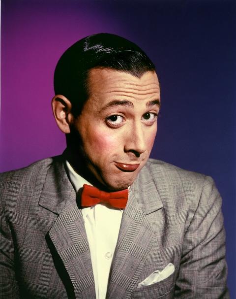 Pee Wee Herman Broadway Show
