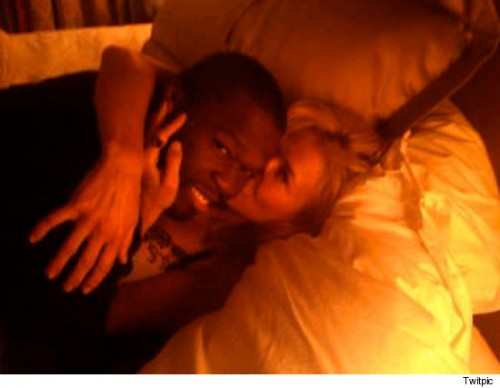 Chelsea Handler Broke It Off With 50 Cent, Sent Back His Gifts