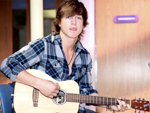Alex Lambert - American Idol Contestant
