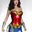 First Look At Adrianne Palicki In New Wonder Woman Outfit